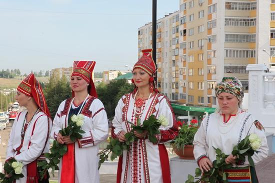 Мордовия встречает Первосвятителя РПЦ