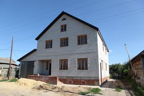 Приходской дом
