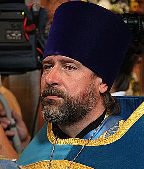 протоиерей Николай Косых